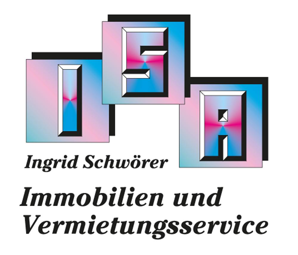 ISA Immobilien und Vermietungsservice Ingrid Schwörer